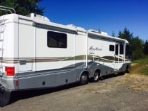 2003 Fleetwood Rv Pace Arrow 36B