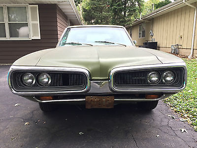 Dodge Coronet coronet 440 cars for sale