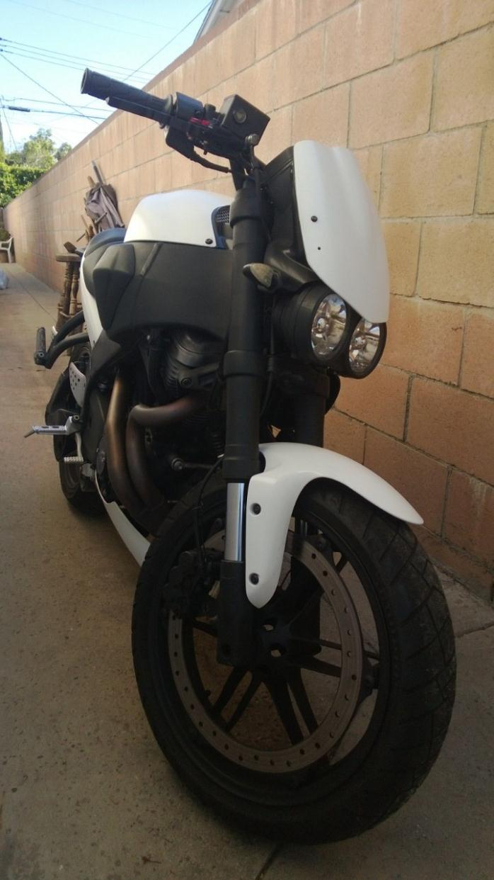 Buell Xb9sx motorcycles for sale in California