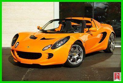 lotus cars for sale in washington rh smartmotorguide com 2006 Lotus Elise Inside Lotus Elise Side View