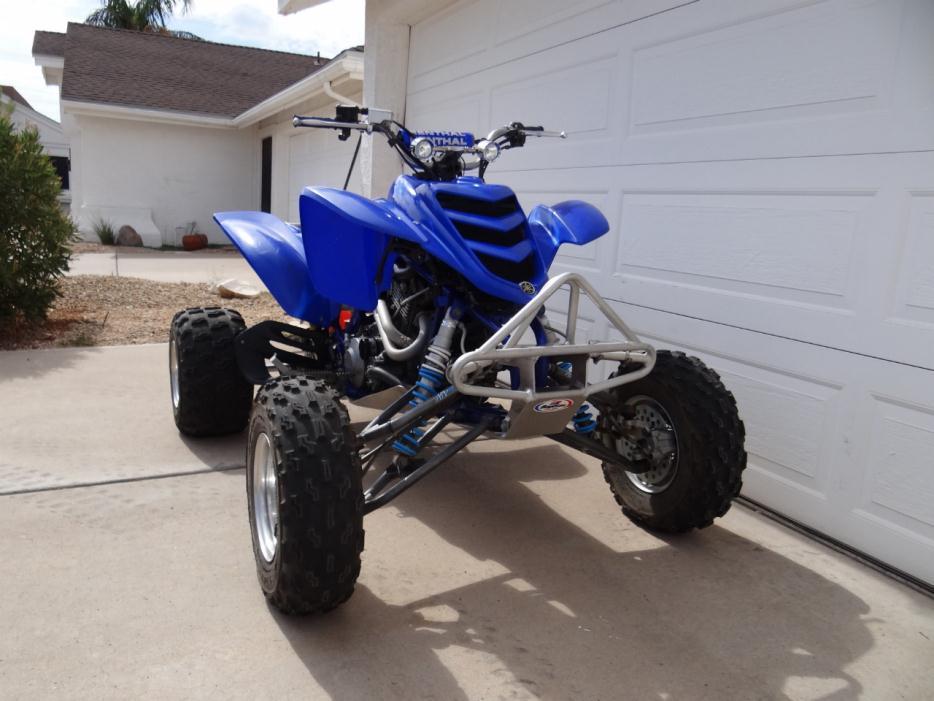 yamaha raptor 660 motorcycles for sale in arizona. Black Bedroom Furniture Sets. Home Design Ideas