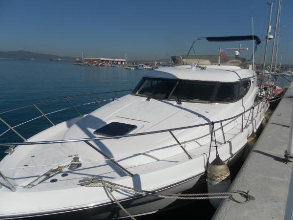 Sealine T51 Motor Yacht Boats For Sale In Florida