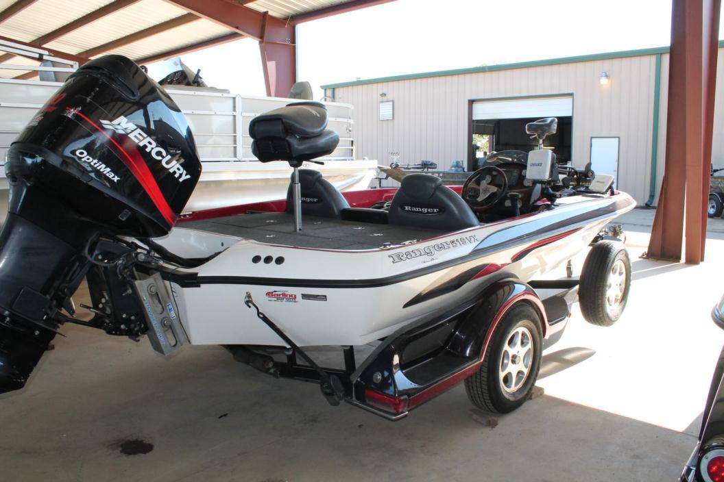 Ranger 519svx Boats For Sale