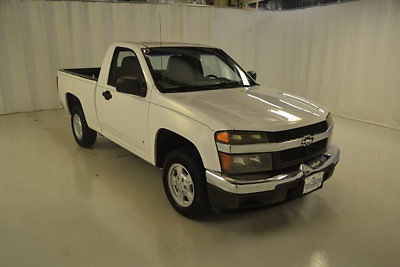 Chevrolet : Colorado 2WD Reg Cab 111.2