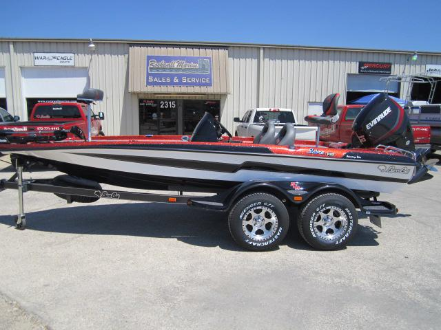 2015 Bass Cat Boats Sabre FTD Advantage Elite