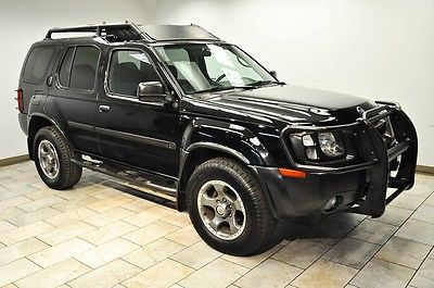 nissan xterra cars for sale in new jersey. Black Bedroom Furniture Sets. Home Design Ideas