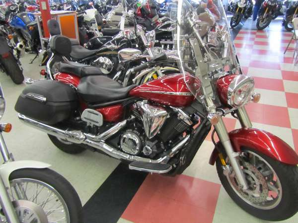 yamaha v star 1300 motorcycles for sale in colorado springs colorado. Black Bedroom Furniture Sets. Home Design Ideas