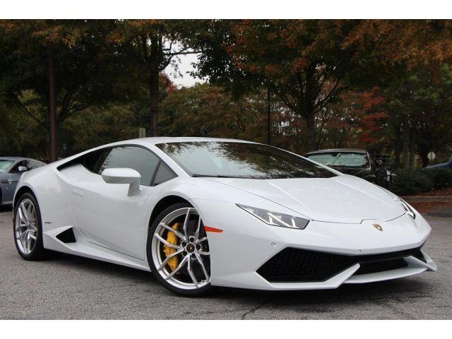Lamborghini : Other HURACAN -LP610-4, BIANCO, LIFT, MIMAS WHEELS, GLASS ENG BONNET, CAMERA, SENSORS, WOW!