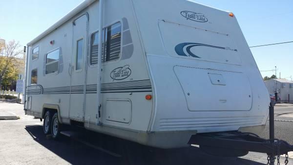 Bumper Pull Camper RVs For Sale