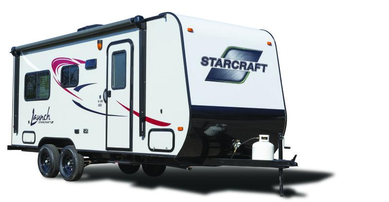 2016 Starcraft Launch Ultra Lite 27 BHU