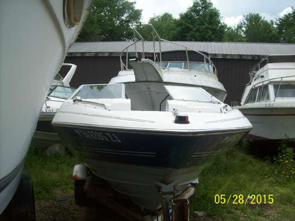 Bayliner Capri 1850 3.0L motor boat 1991 - Ilomantsi ...  |1991 Bayliner Capri 1850