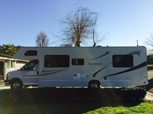 2005 Four Winds Five Thousand 28A