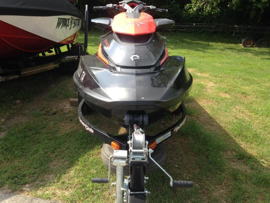 2011 Sea-Doo Sport Boats 260