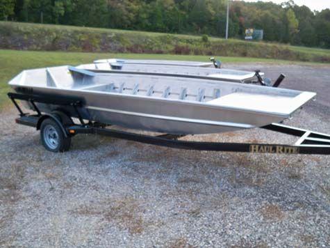 Alweld jon boats for sale for Jon boat with jet motor
