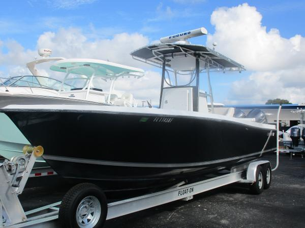 Contender 27 Boats For Sale