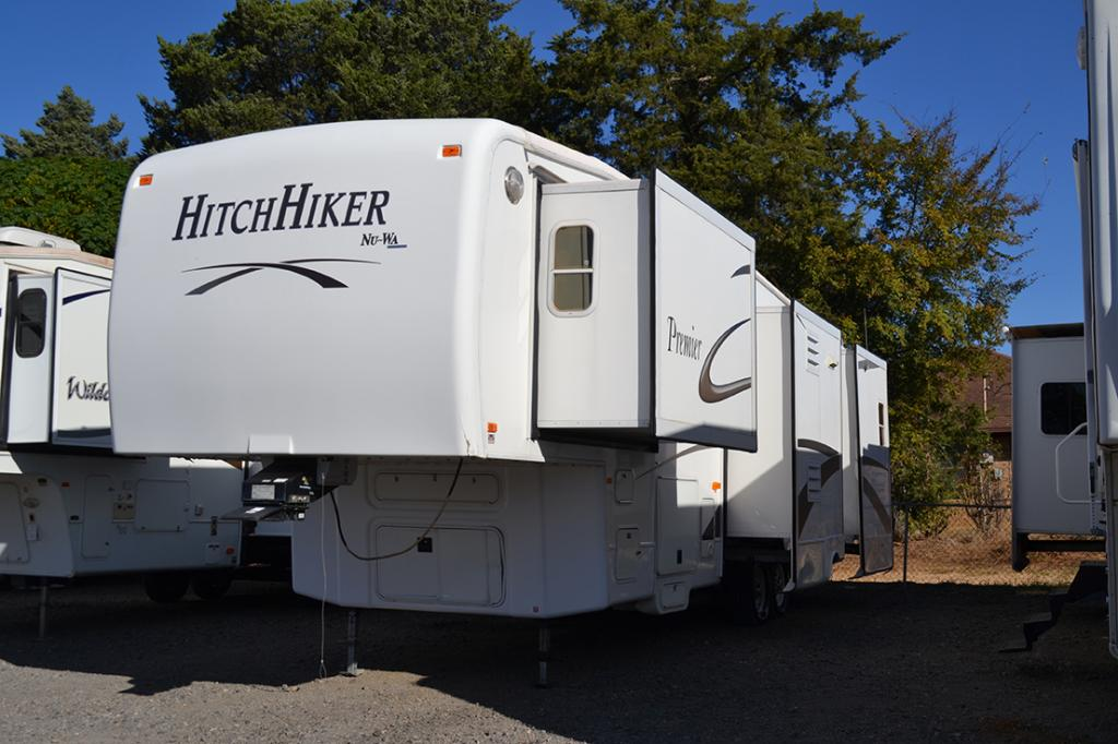 Rvs For Sale In Kansas >> Nuwa Hitchhiker 33 5 RVs for sale