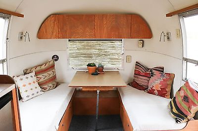 Original 1966 Airstream Safari 22ft