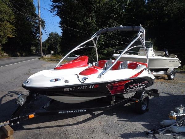 2009 Sea-Doo Speedster 150