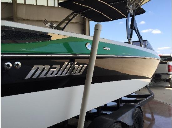 2007 Malibu 247 LSV