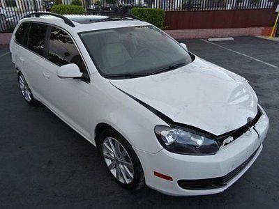2013 Volkswagen Jetta Sportwagen Tdi Cars for sale