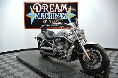 Harley Davidson VRSC 2008 VRSCAW V Rod Extras 9500 Book Value