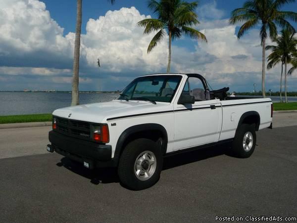 Img Kagp J Lxl on 1989 Dodge Dakota Convertible For Sale