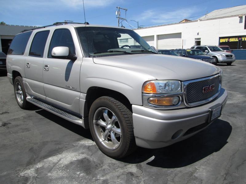 2005 GMC Yukon XL 1500 Denali Vallejo, CA