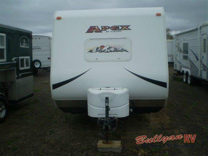 2010 Viking Apex 24 QB