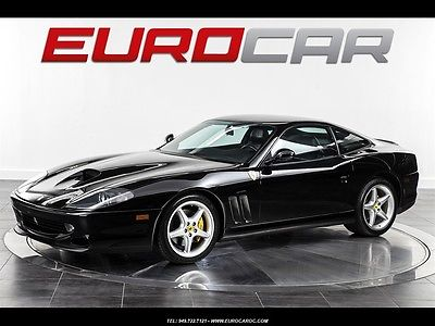 Ferrari 550 Cars For Sale In Costa Mesa California
