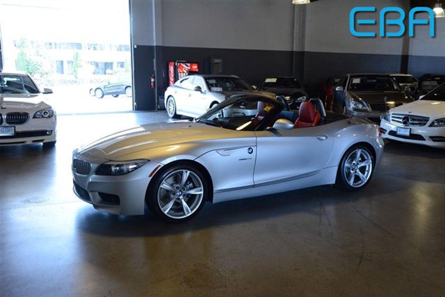 2012 Bmw Z4 Cars For Sale