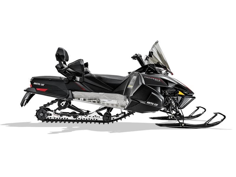 2015 Arctic Cat XR 550 XT EPS - Camo
