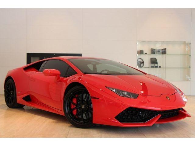 Lamborghini : Other HURACAN -LP610-4, ROSSO MARS, LIFT, MIMAS WHEELS, 1-OWNER, REAR CAMERA, BRANDING!