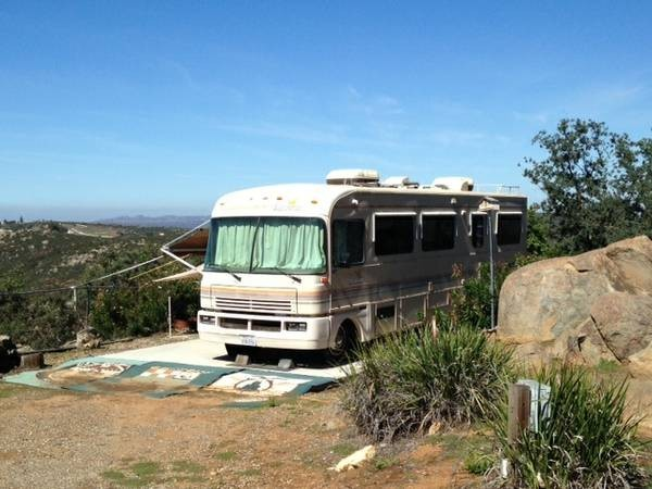 2002 Fleetwood Rv EXPEDITION 36T