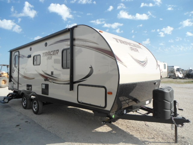 2016 Prime Time Rv Sanibel Traveler 38QB