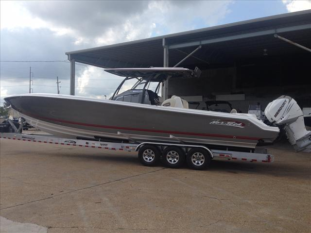 2015 NOR-TECH BOATS Sport 390 Sport