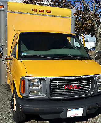 gmc savana g3500 cars for sale gmc savana g3500 cars for sale
