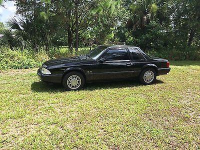 1988 mustang 5 cars for sale. Black Bedroom Furniture Sets. Home Design Ideas