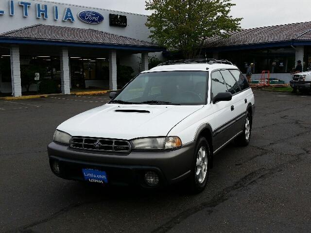 1998 Subaru Legacy Roseburg, OR