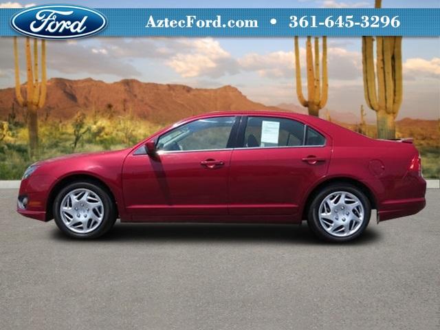 2010 Ford Fusion SE Goliad, TX