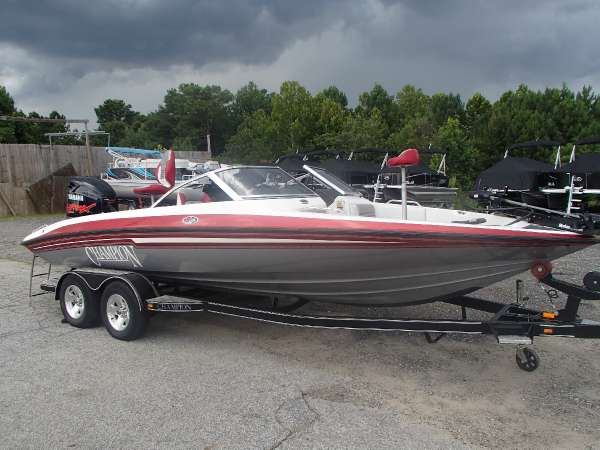 Champion Boats Fish Ski Boats For Sale