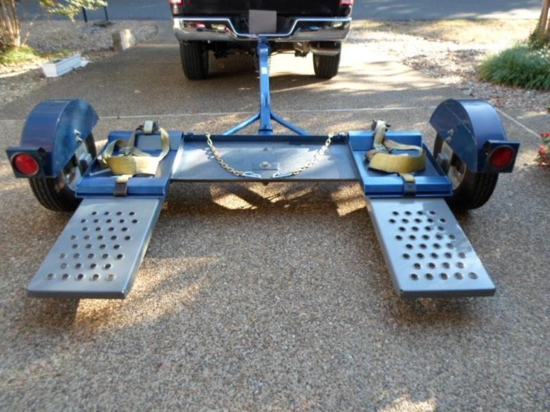 Heavy Duty Tow Dolly Rvs For Sale
