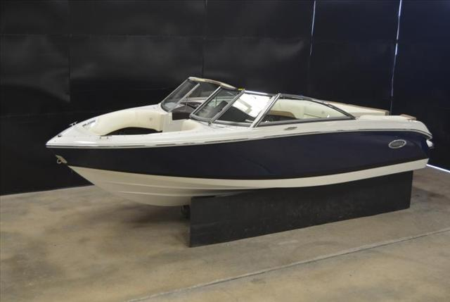 2016 COBALT BOATS 10 Series 200S