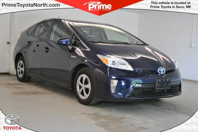 Toyota Prius Maine Cars For Sale
