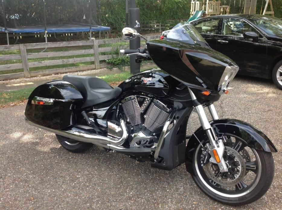 Victory cross country motorcycles for sale in louisville for Victory motors royal oak