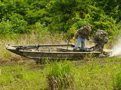 Mud Boat Boats For Sale