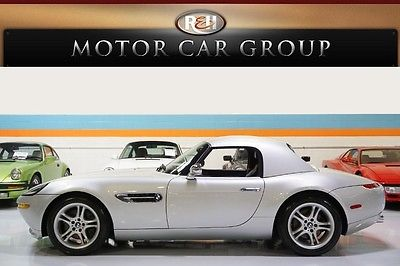 Bmw Z3 301 Roadster Convertible Cars For Sale