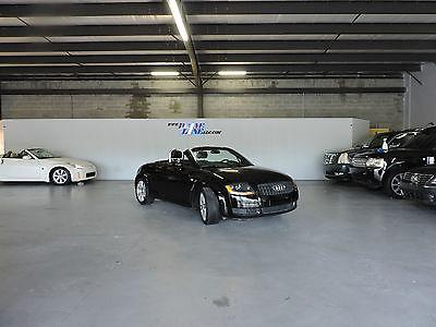 Audi : TT Convertible 2-Door 2004 audi tt convertible auto new roof free warranty free delivery 500 miles