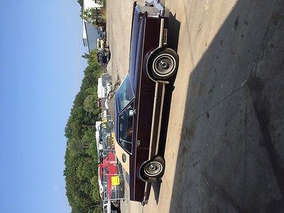 Lincoln : Mark Series Continental 1978 lincoln mark v
