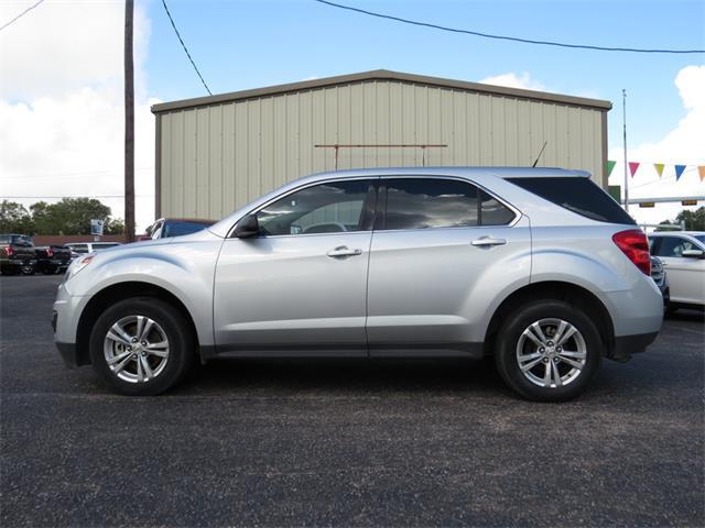 2012 Chevrolet Equinox LS Goliad, TX