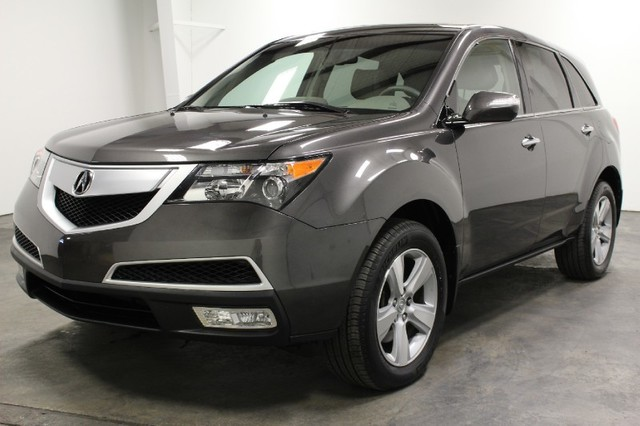 2011 Acura MDX 3.7L Technology Package Nixa, MO